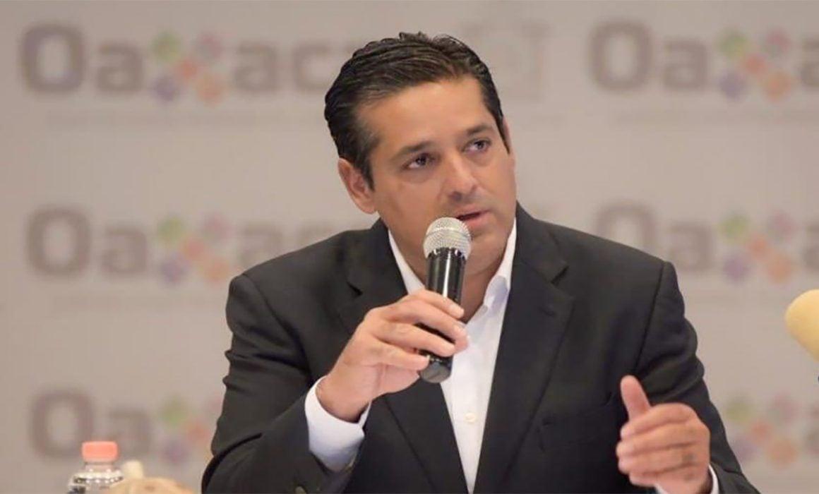 Proyecta gobierno de Murat concluir sexenio con reducción de 37% de deuda pública heredada en Oaxaca