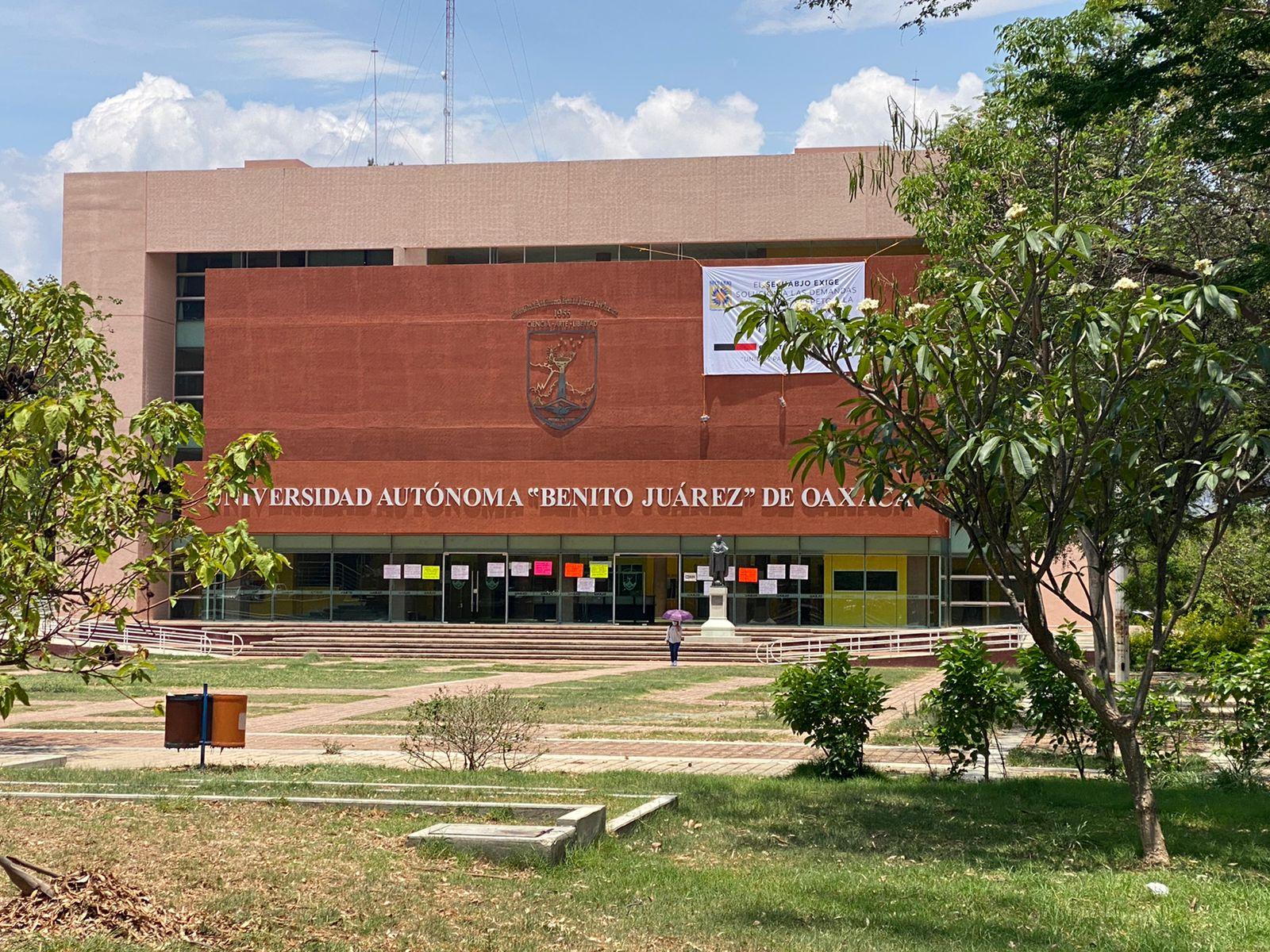 UABJO tampoco regresa a clases presenciales el 30 de agosto; comenzará semestre en línea