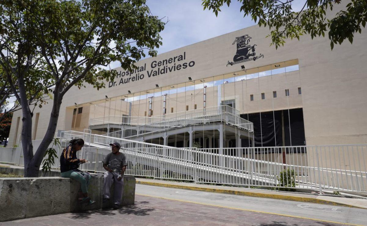 """""""Preocupante"""", ocupación hospitalaria de Tuxtepec e Istmo de Oaxaca; llega hasta 93.3%: SSO"""