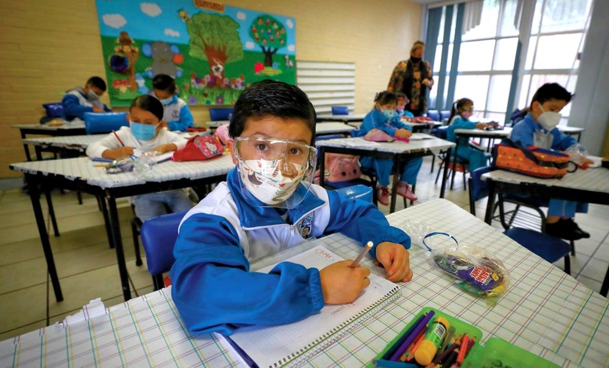 Retorno a clases debe ser con bases científicas que minimicen riesgo a la salud: Defensoría de Oaxaca