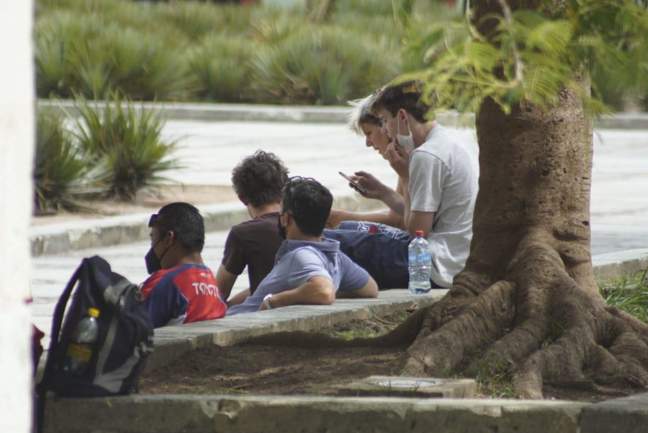 Asociación Oaxaqueña de Neumonía recomienda clases presenciales hasta semáforo verde