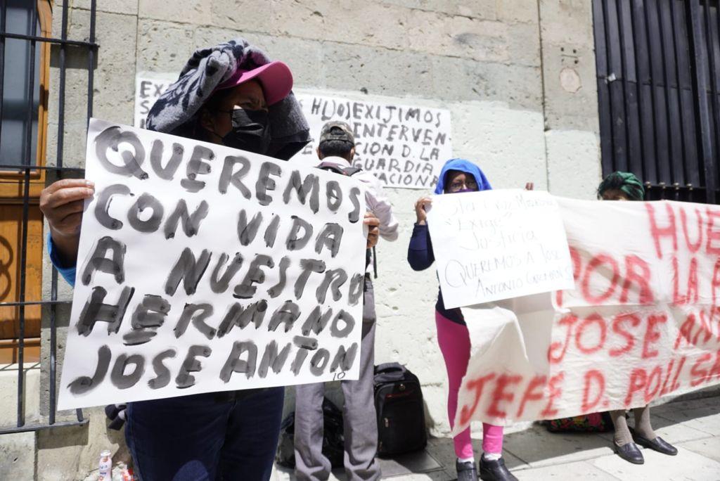 Localizan sin vida a agente de Santa Cruz Mitlatongo, desaparecido en la Mixteca de Oaxaca tras ataque armado
