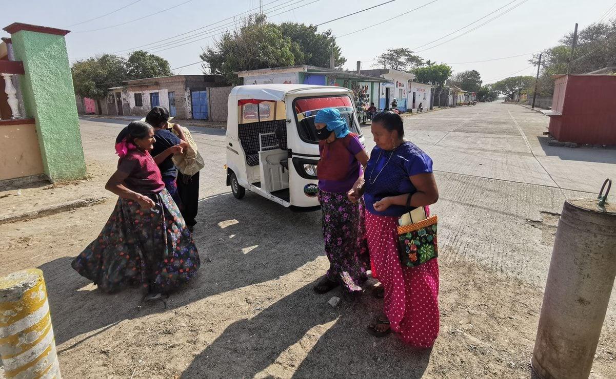 San Mateo del Mar, comunidad ikoots de Oaxaca, pide auxilio a AMLO por aumento de Covid-19