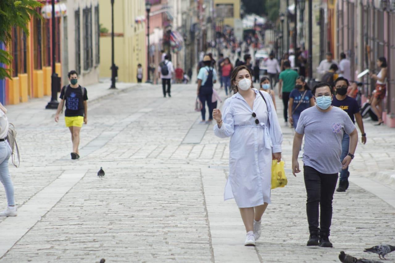 """Próximos días son clave para frenar contagios """"desmedidos"""" y hospitalizaciones por Covid-19 en Oaxaca: SSO"""