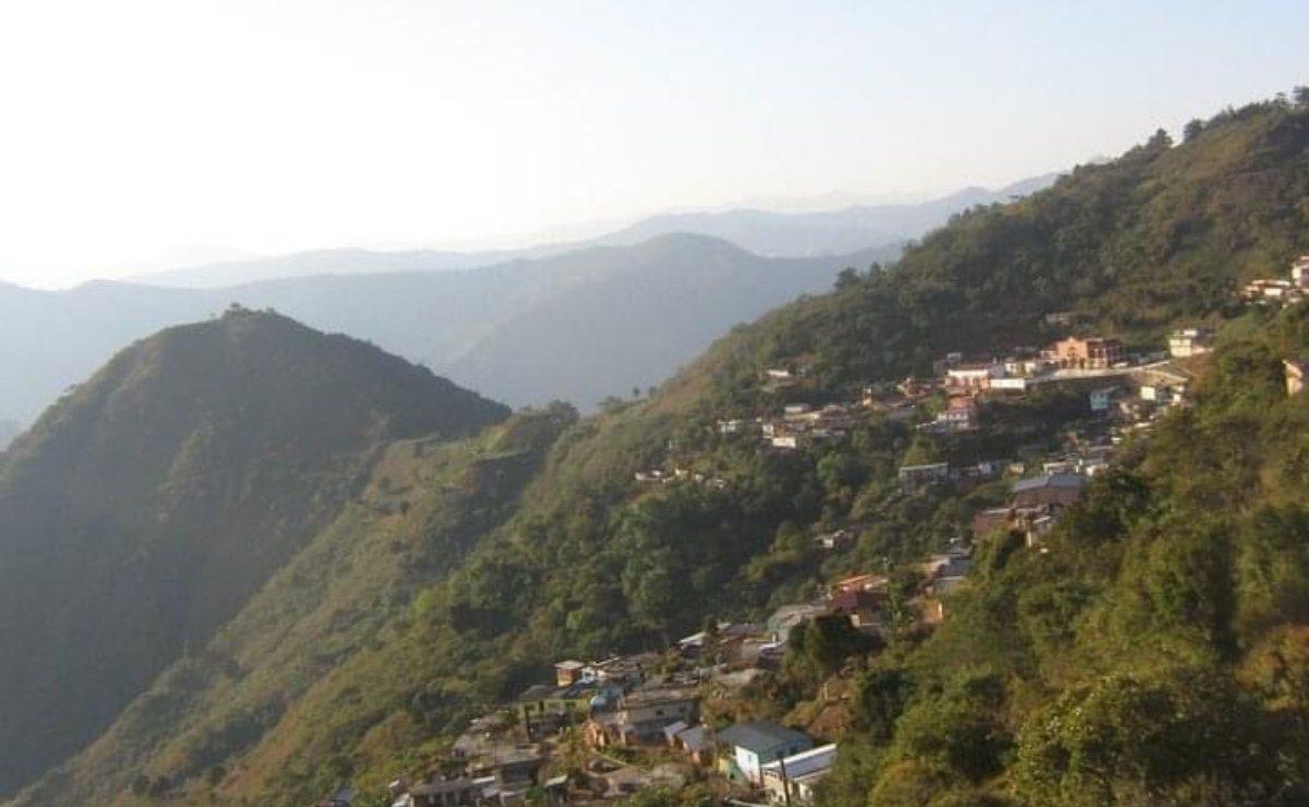 San Francisco Yatee, en la Sierra Norte de Oaxaca, pide ayuda urgente ante brote de Covid-19