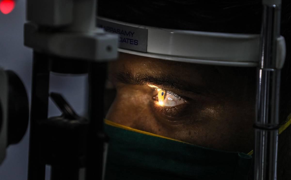 Detectan en Sinaloa a 4 pacientes Covid con Hongo Negro