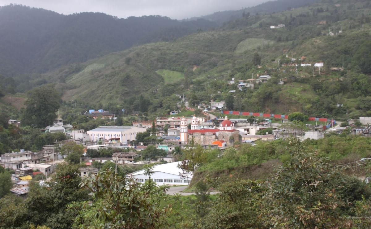 San Juan Copala, comunidad triqui de Oaxaca, entra en confinamiento tras casos sospechosos de Covid-19