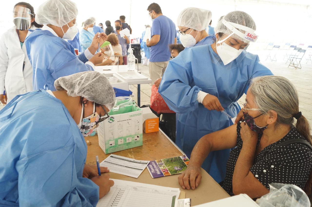 Piden auxilio ante aumento de contagios de Covid-19 en comunidades ayuujk del Istmo de Oaxaca