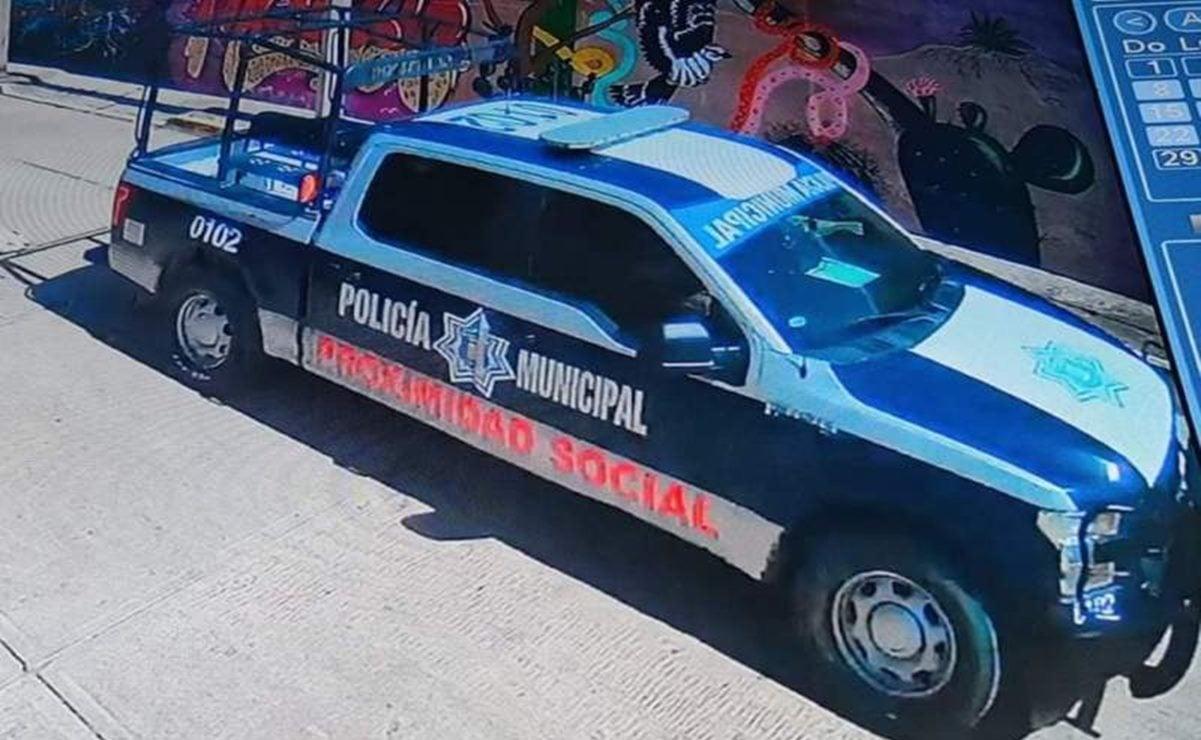 Fiscalía de Oaxaca inicia carpeta de investigación contra policías de Huajuapan que arrollaron a perro