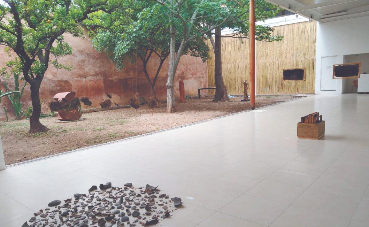 Corazón de Guaje: un espacio cultural multidisciplinario en Oaxaca pensado para tiempos de pandemia