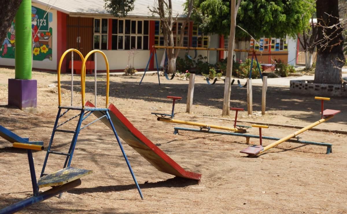 Responden 60 mil madres y padres a encuesta de CNTE; 81.7%, en desacuerdo con regreso a clases presenciales