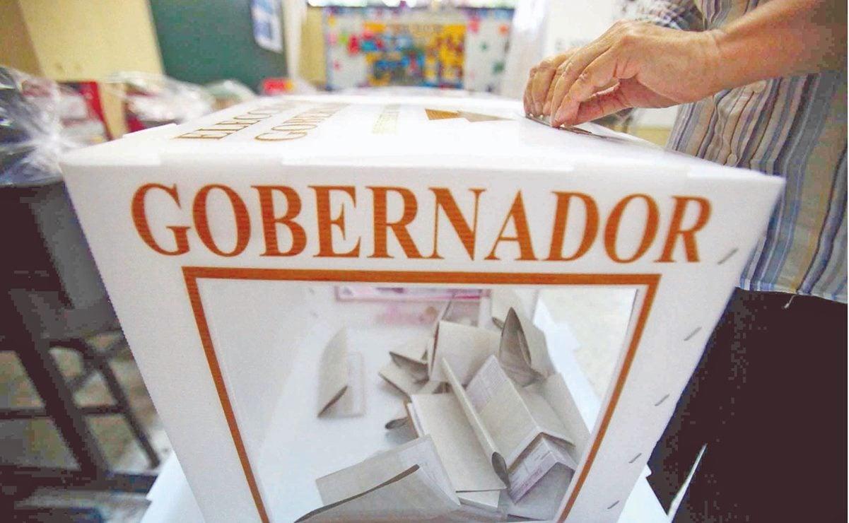 Congreso de Oaxaca faculta al IEEPCO para convocar a elección de gobernador en 2022