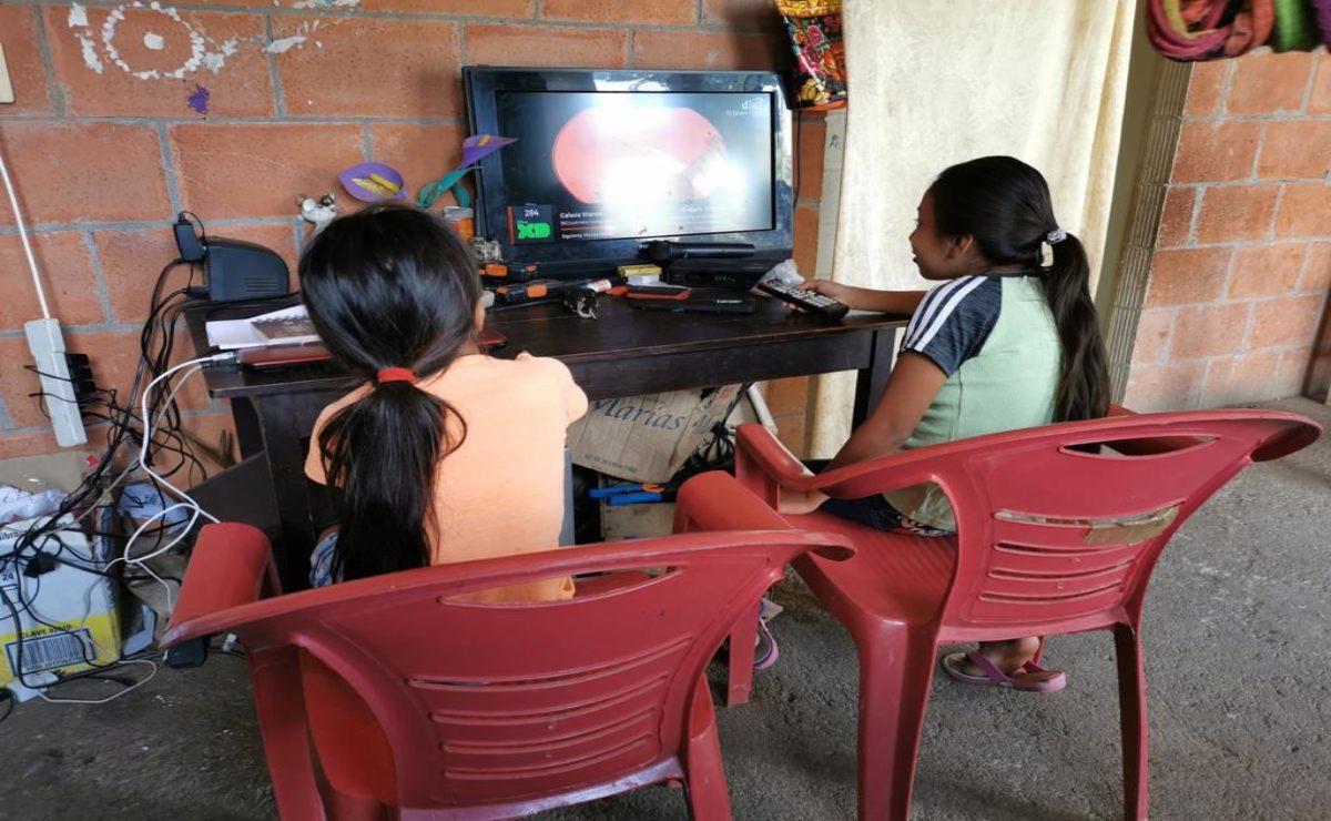 Maestros de la Sección 22 de Oaxaca inician ciclo escolar virtual; regresarán a las aulas hasta que haya condiciones, reafirman