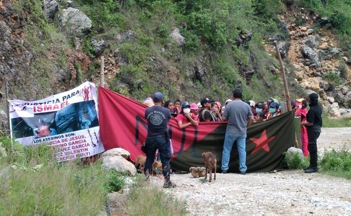 Exhorta Congreso de la Unión al gobierno federal a garantizar retorno de familias triquis desplazadas en Oaxaca