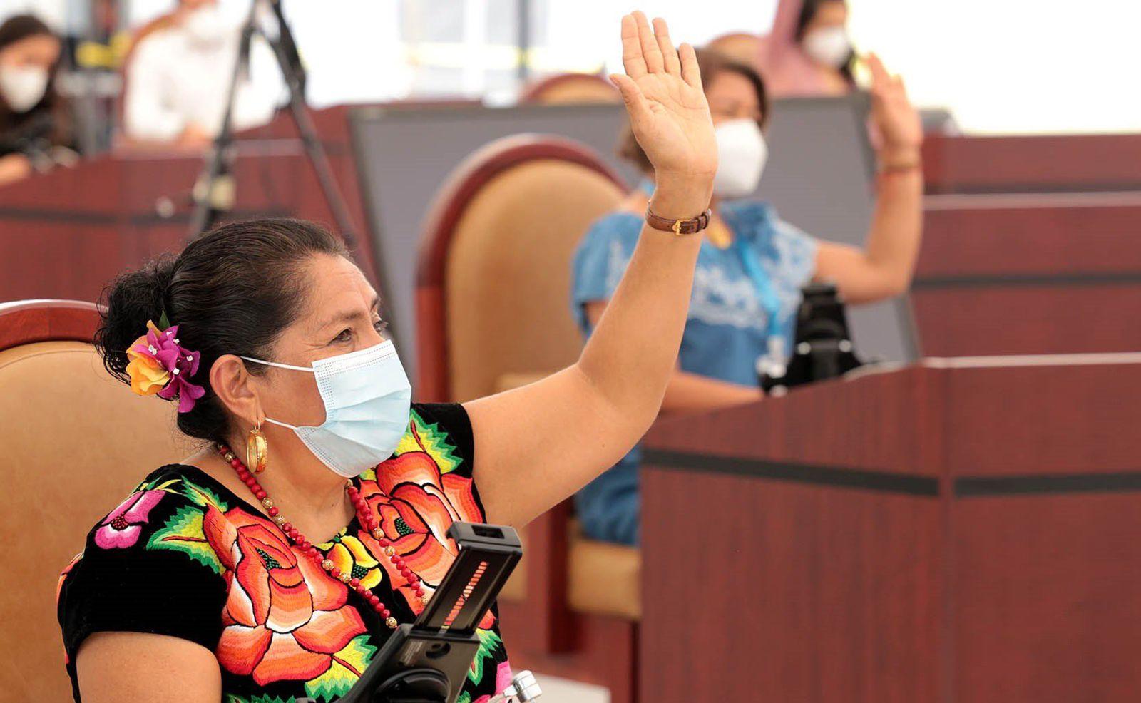 Exhorta Congreso de Oaxaca a los 570 municipios a cancelar fiestas patrias ante riesgo de Covid-19