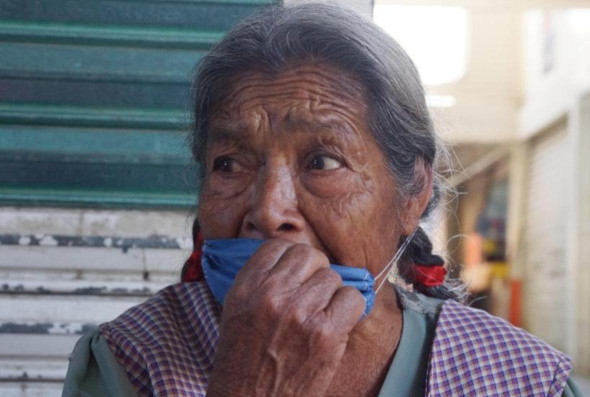 Adiós a los abuelos, en Oaxaca han muerto más de 2 mil personas de más de 65 años por Covid-19