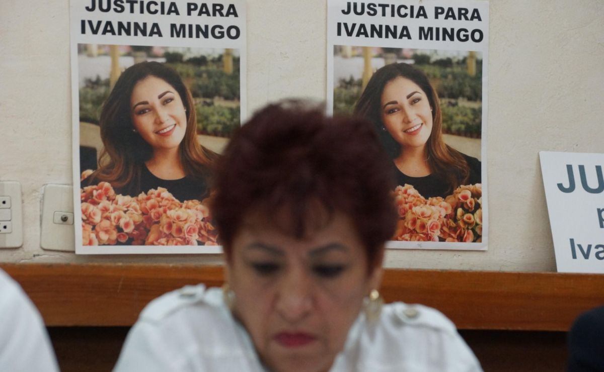 Jueza deja libre de proceso a Alfredo Delgado, ex líder juvenil del PRI involucrado en la muerte de Ivanna Mingo