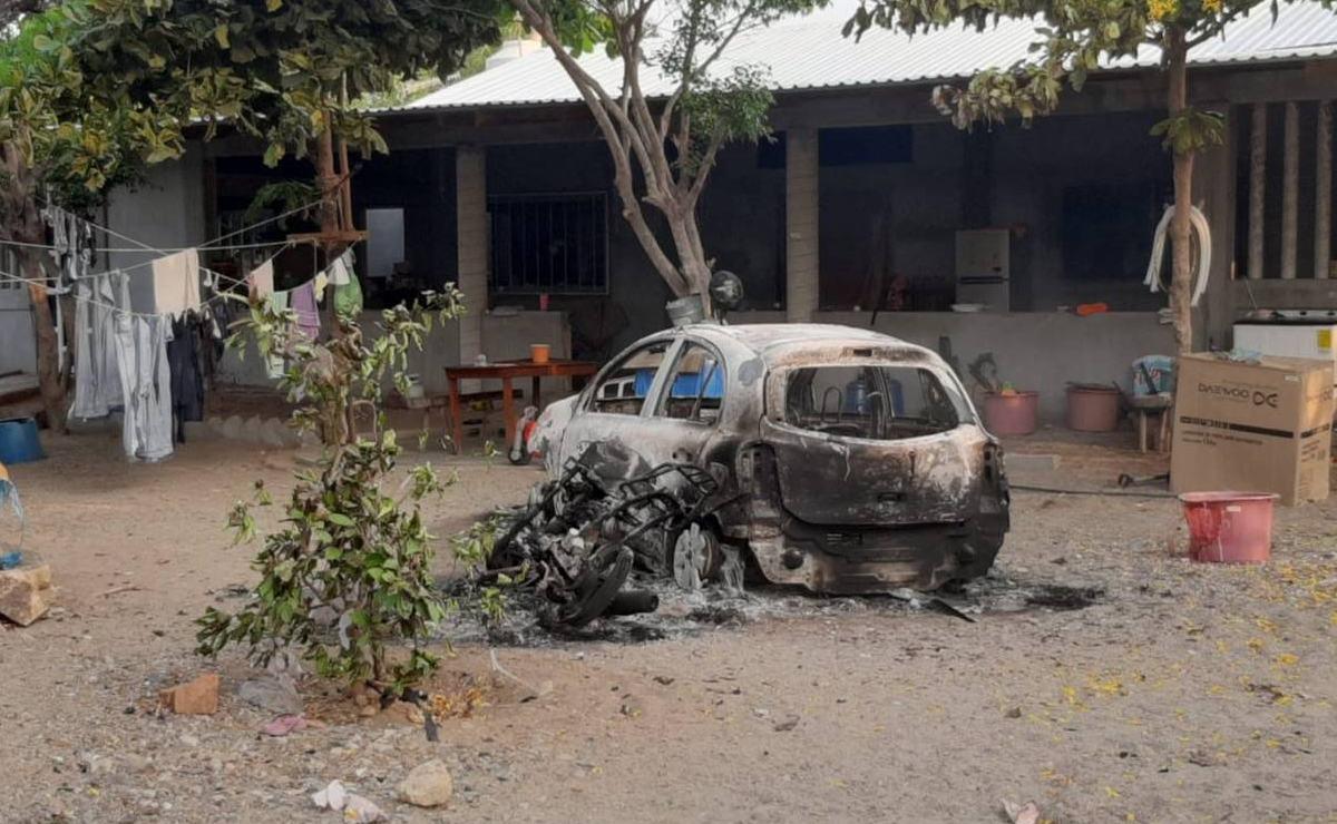 """Causa en Común registra 103 hechos de """"violencia extrema"""" en Oaxaca, de enero a julio de 2021"""