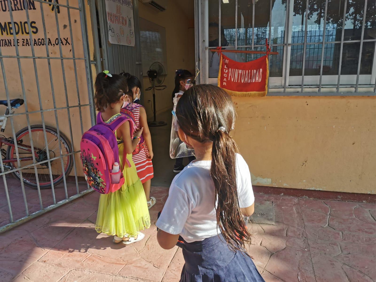 En Oaxaca han muerto al menos 30 menores de edad a causa de complicaciones de Covid-19
