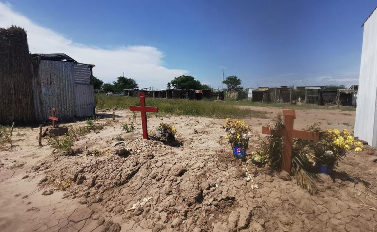 Agosto, mes más letal en Juchitán, Oaxaca por Covid-19; suman 43 víctimas del virus y alistan más tumbas