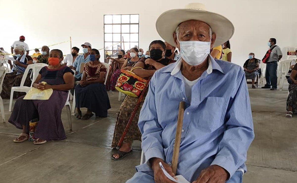 Crean campaña de solidaridad para comunidades del Istmo de Oaxaca por tercera ola de Covid-19