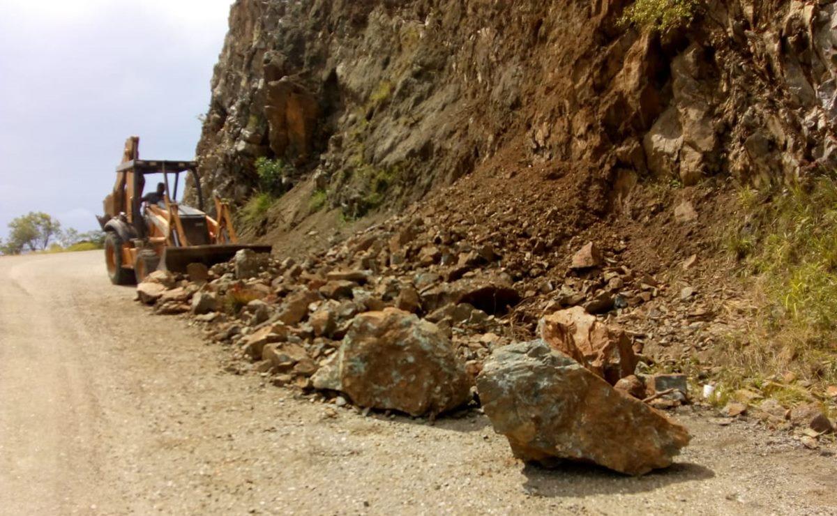 Sierra Norte y Cuenca del Papaloapan, regiones de Oaxaca más afectadas por ondas tropicales y tormentas, informa CAO