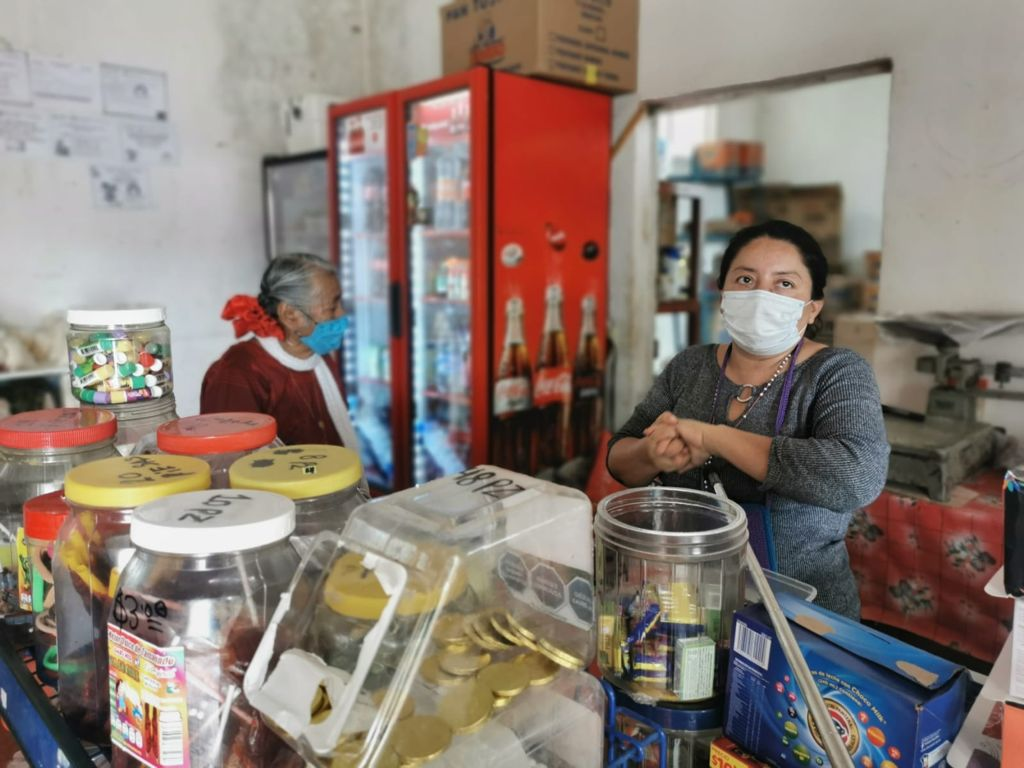 Oaxaca suma 520 casos más de Covid-19; activos bajan a mil 950 previo a semáforo amarillo