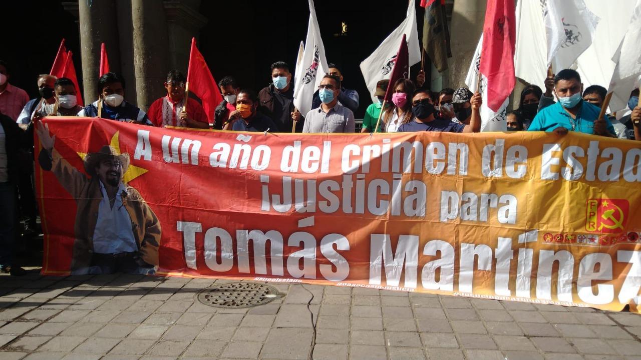 Denuncia FPR asesinato de Manuel Cartas en Huatulco y detención de 3 personas en Oaxaca; fiscalía niega aprehensiones
