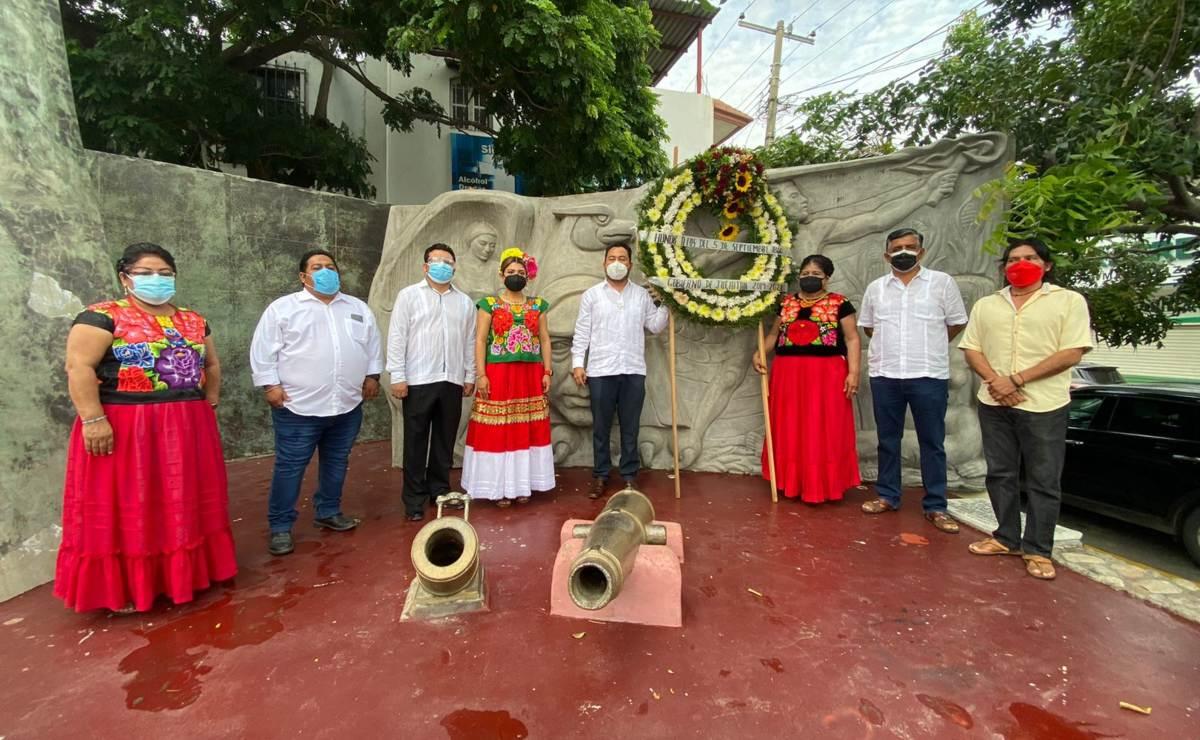Se queda Juchitán sin recursos para apoyar a familias por Covid-19; llegamos al límite, declara edil