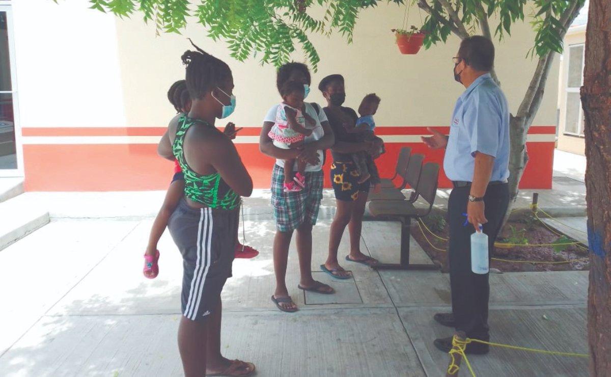 Se alistan en el Istmo de Oaxaca ante llegada de migrantes que evadan a la GN