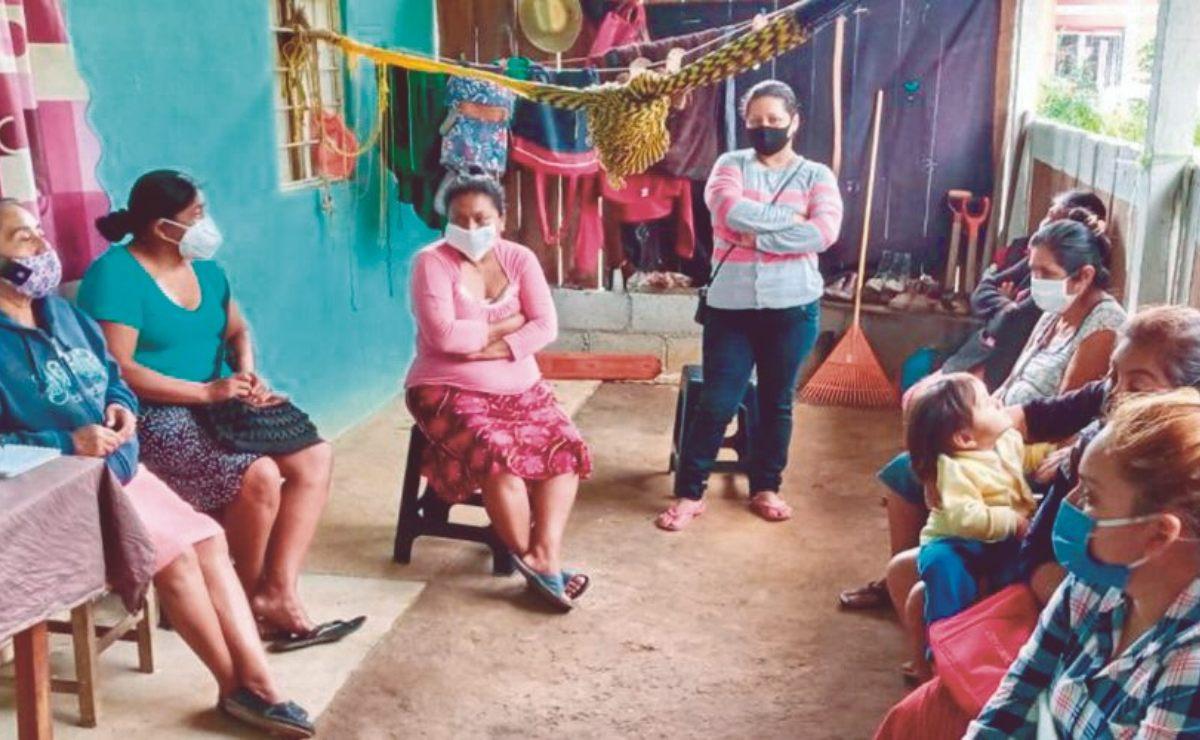 Saberes ancestrales de Oaxaca, opción para enfrentar pandemia por falta de servicios médicos