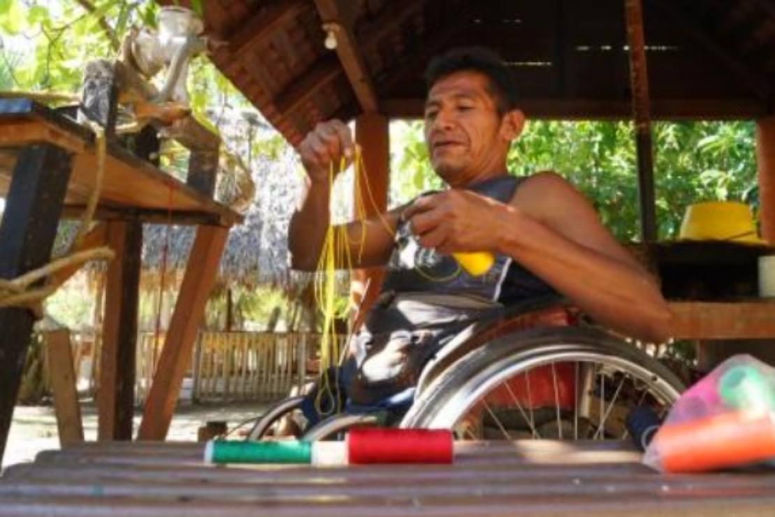Con concierto virtual, buscan fondos para no frenar inclusión de personas con discapacidad en Oaxaca