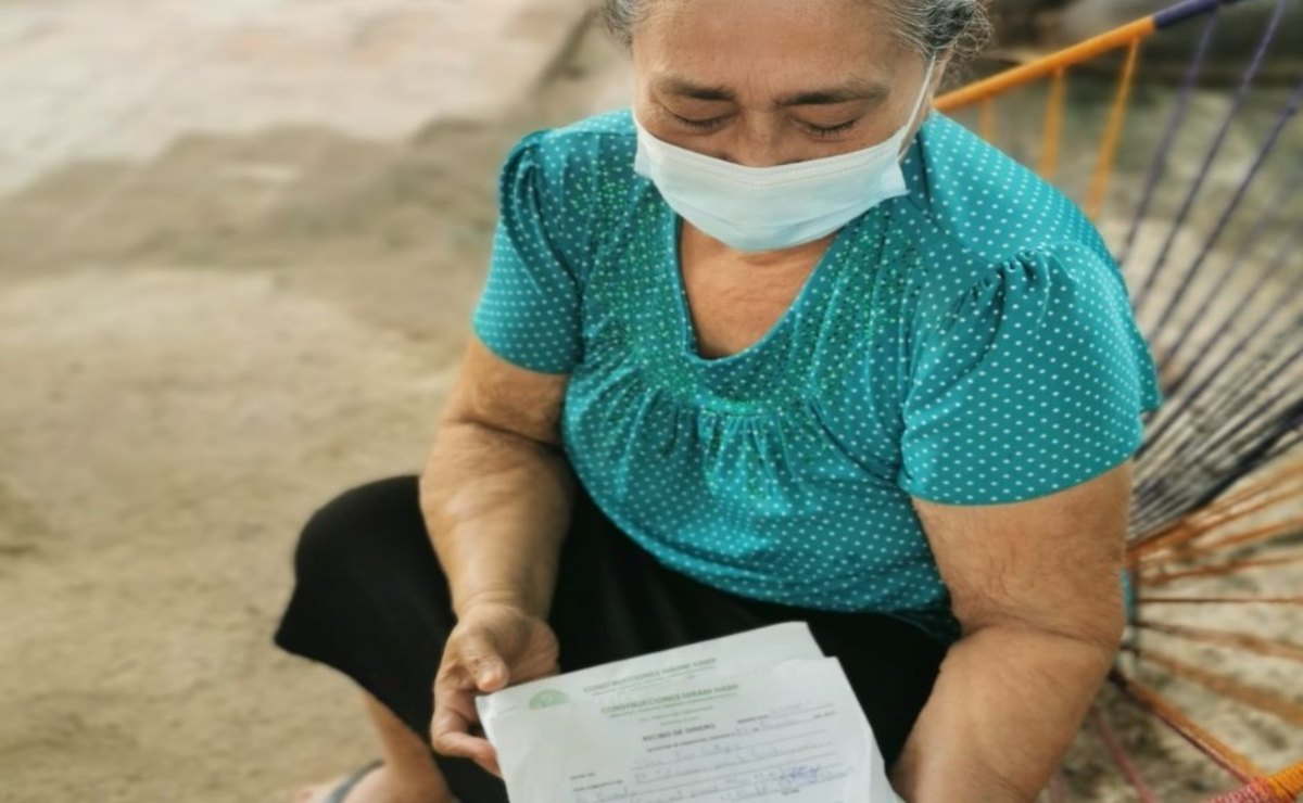 Damnificados defraudados por empresas siguen sin poder reconstruir su hogar, a 4 años del terremoto