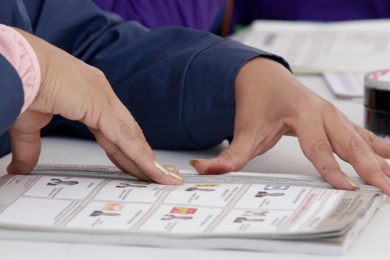 Candidaturas independientes a la gubernatura de Oaxaca deberán juntar casi 60 mil firmas