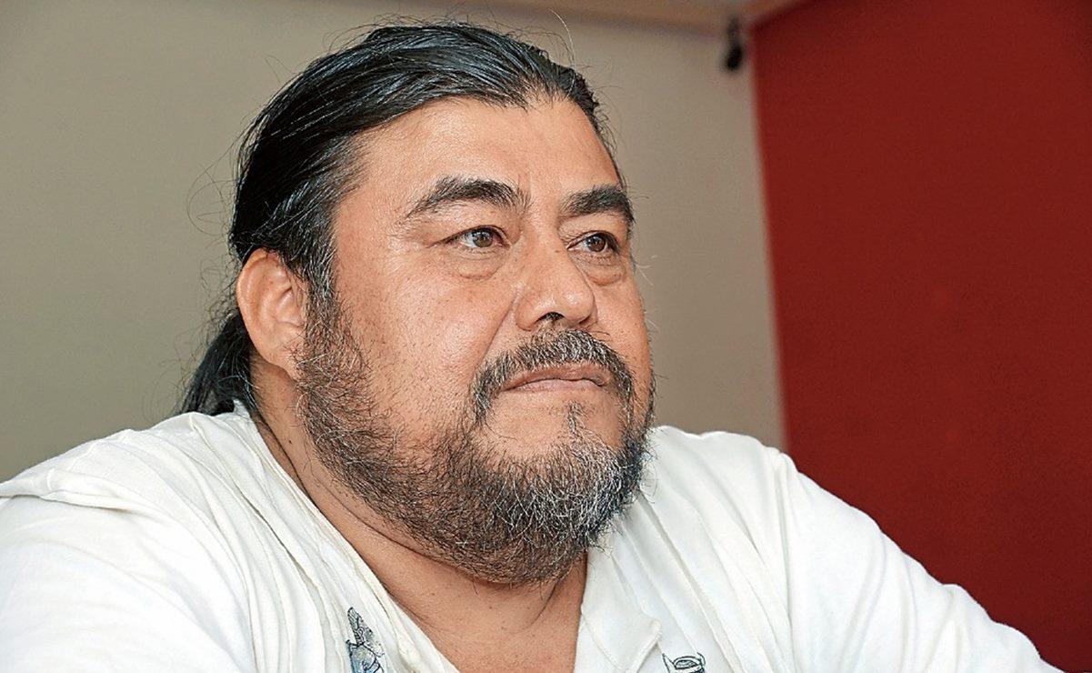 Sección 22 acusa a Flavio Sosa de promover nueva sección sindical del magisterio en Oaxaca