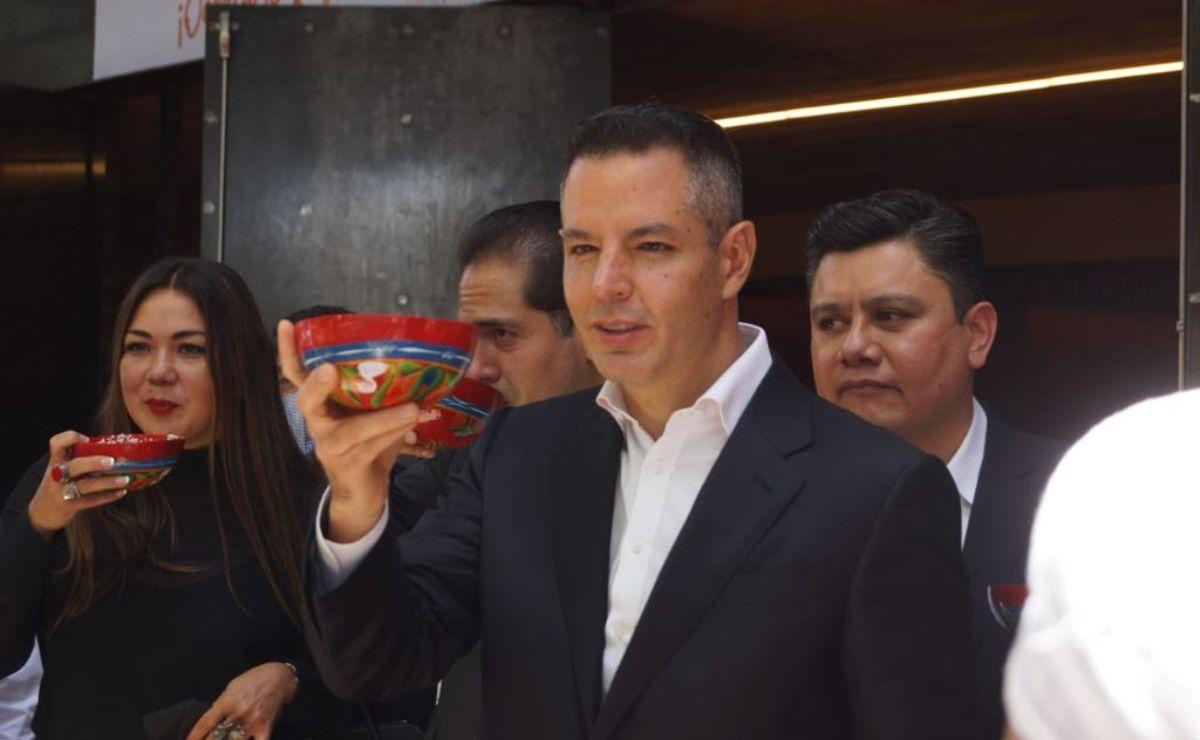 Oaxaca, un paso al frente en la reactivación económica; difunden su potencial para turismo de reuniones