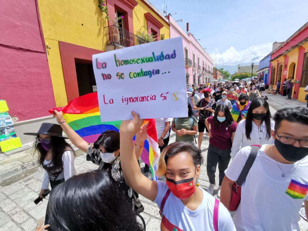 Movimiento LGBT Oaxaca realizará jornada gratuita de pruebas de detección de Sífilis y VIH