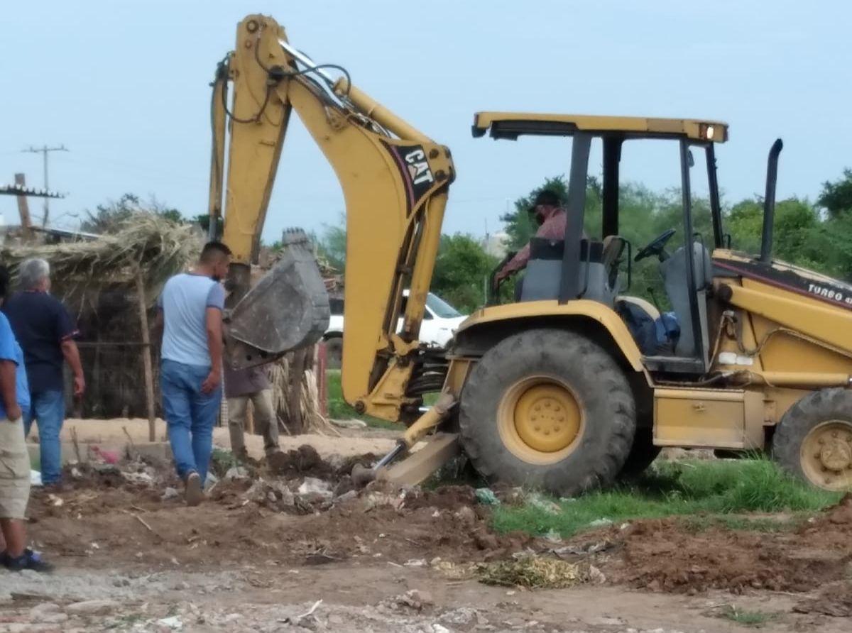 En dos días sepultan a 14 víctimas de Covid en Juchitán, Oaxaca; se han excavado más de 100 tumbas