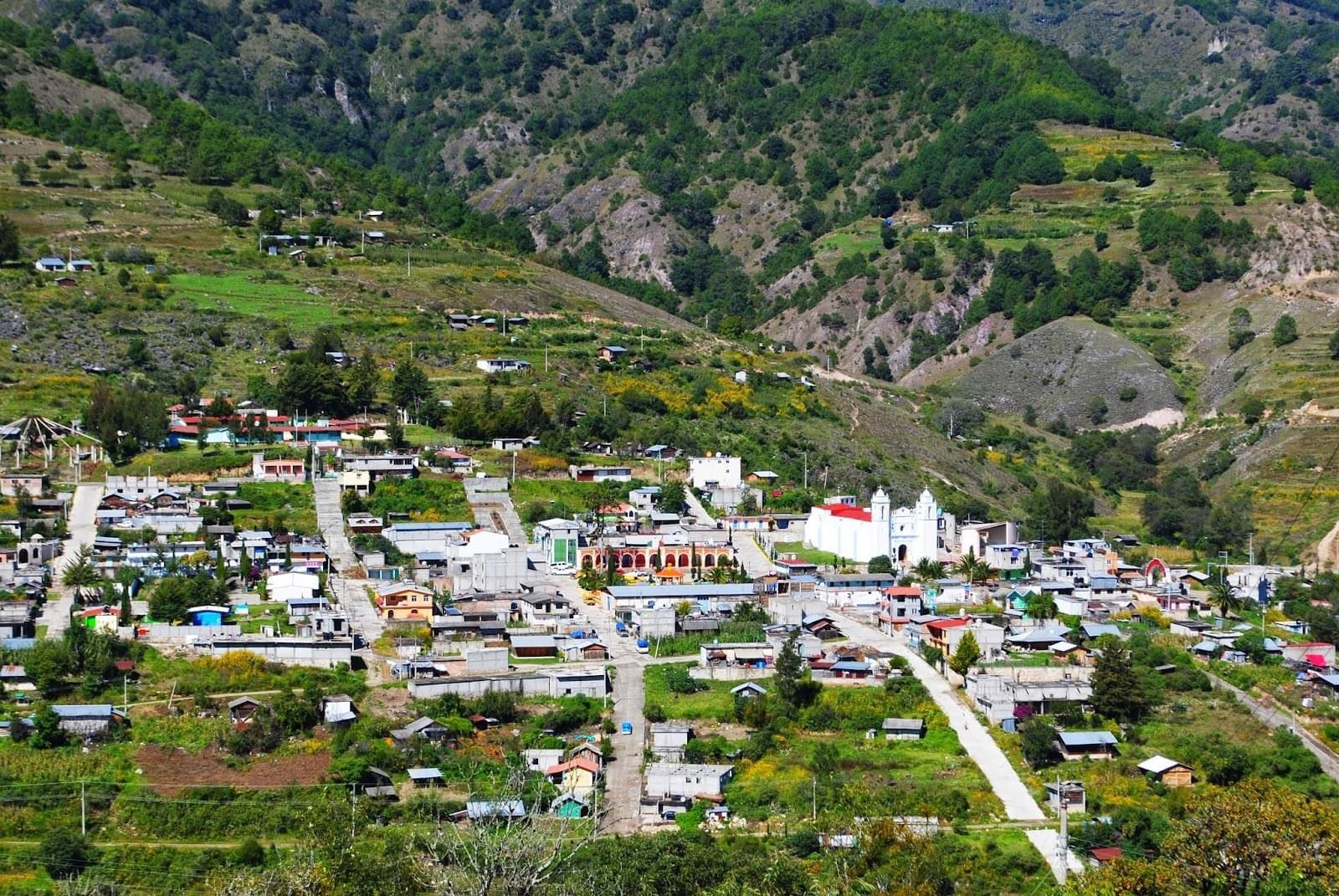 Ataca Santa Lucía Monte Verde a Yosonotú, en la Mixteca de Oaxaca; asesinan a agente municipal