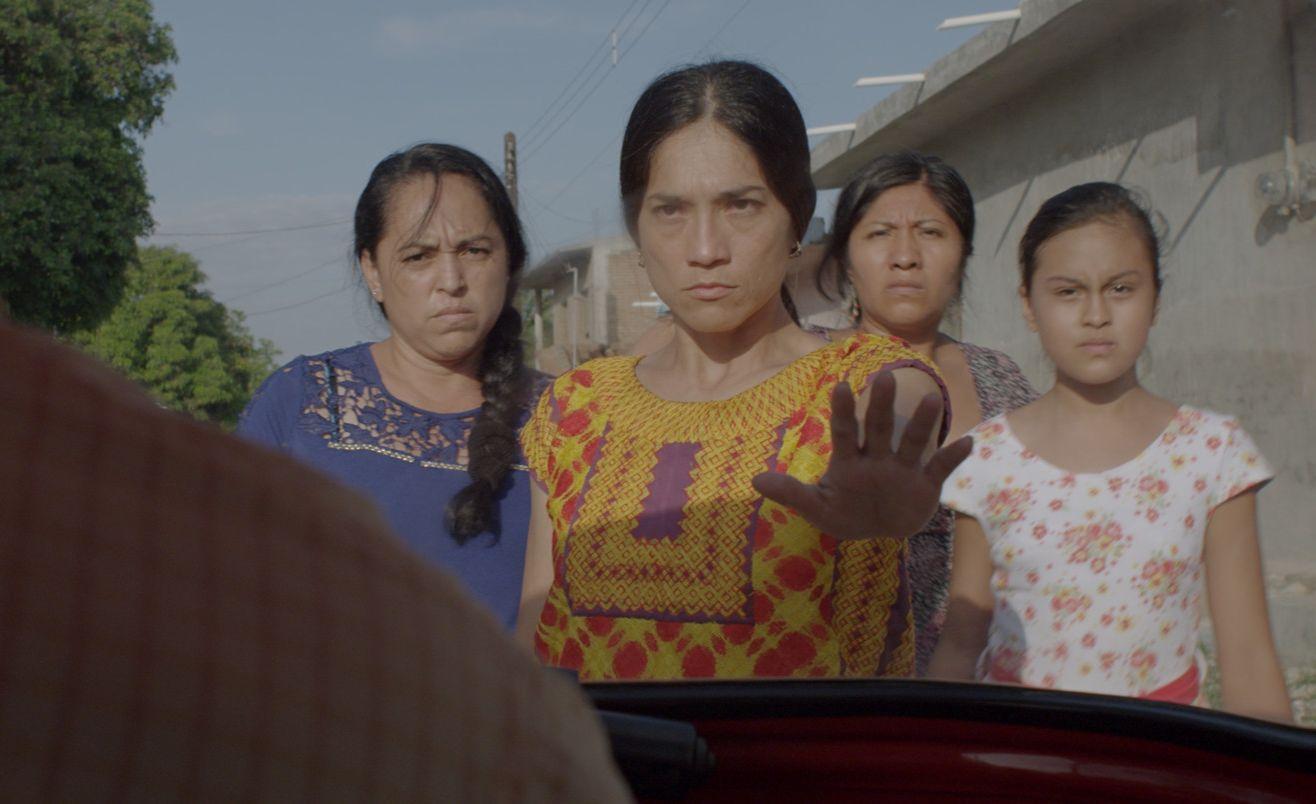 Guiexuba, filme sobre mujeres de Oaxaca que defienden su territorio, se estrena en Festival de Guanajuato
