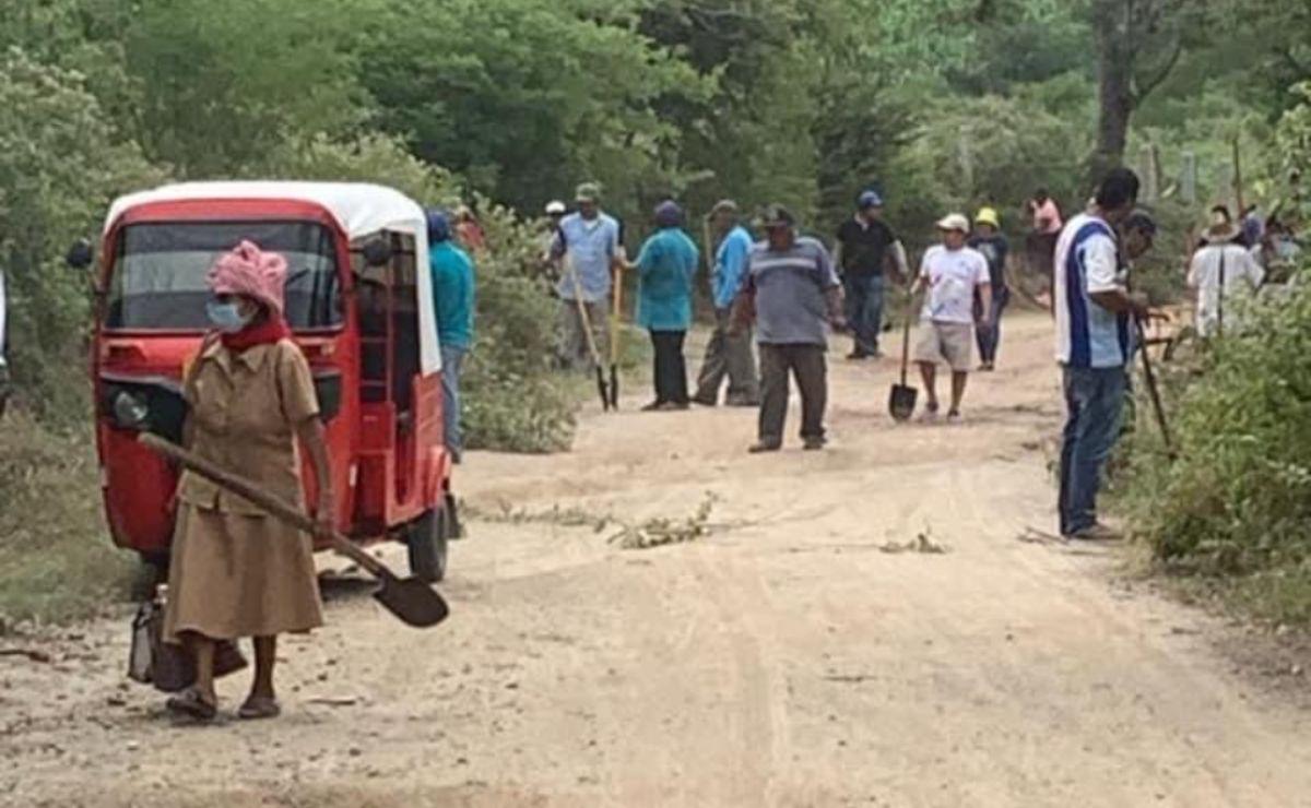 Acusan a Procuraduría Agraria de promover despojo de tierras en Jalapa del Marqués, Oaxaca