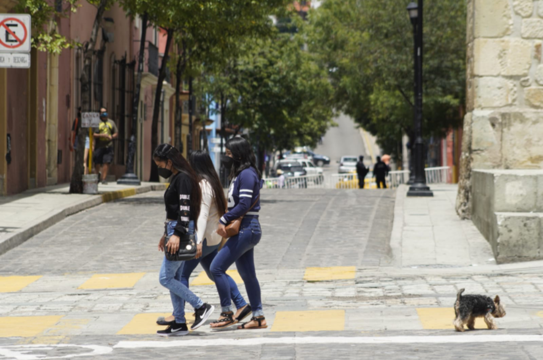 Continúa Oaxaca 15 días más en semáforo amarillo por Covid-19; registran 113 nuevos casos