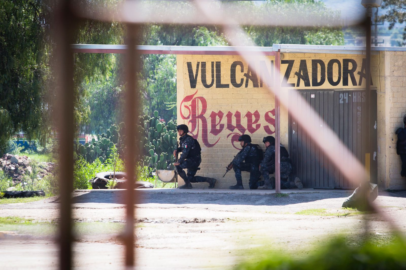 La 4T nombra Fiscal de Campeche a Renato Sales, exfuncionario de EPN vinculado a represión en Nochixtlán, Oaxaca