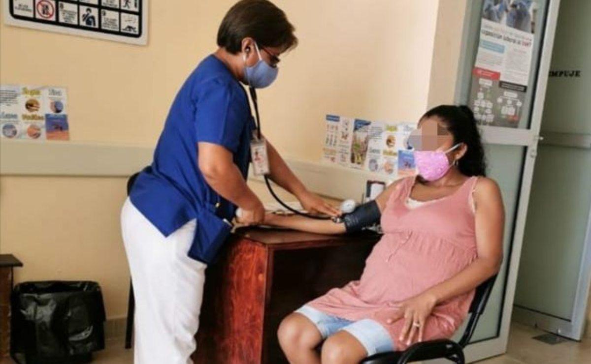 Muere por Covid mujer embarazada en Juchitán, Oaxaca; fue rechazada en hospitales por falta de personal