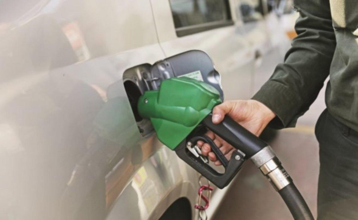 La gasolinería con el diésel más caro de México está en Oaxaca, dice la Profeco