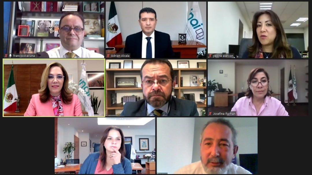 INAI interpondrá acción de inconstitucionalidad ante SCJN por ley que extingue al Instituto de Transparencia de Oaxaca