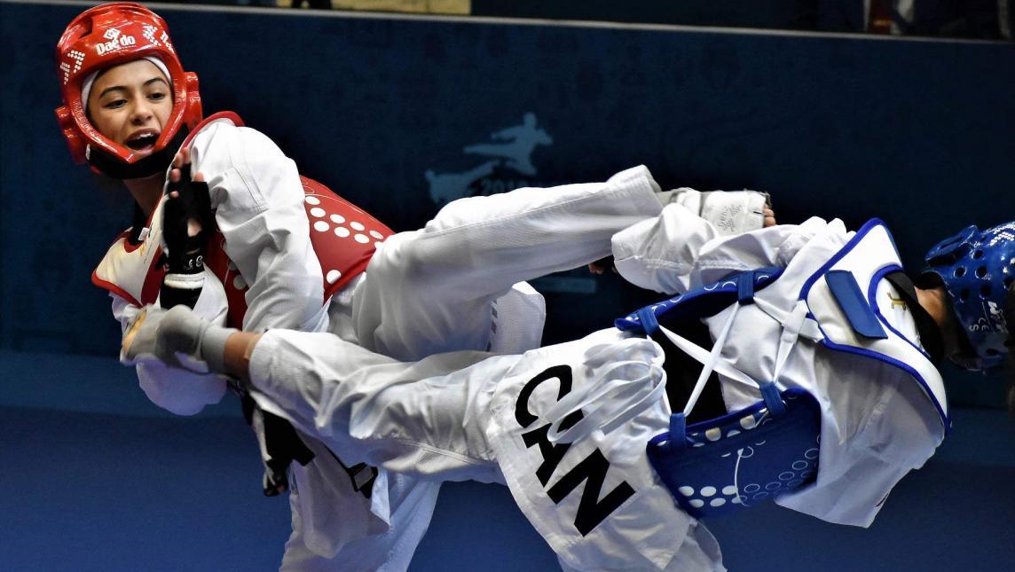 Medallistas de Oaxaca van con todo para clasificar a los primeros Panamericanos Juveniles en Colombia