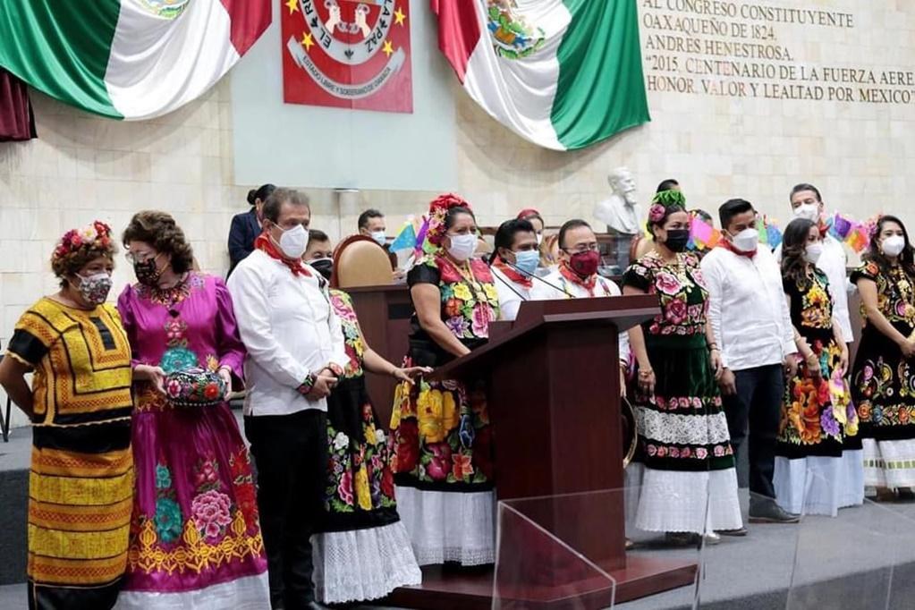 Congreso de Oaxaca declara Velas Istmeñas como patrimonio cultural inmaterial del estado