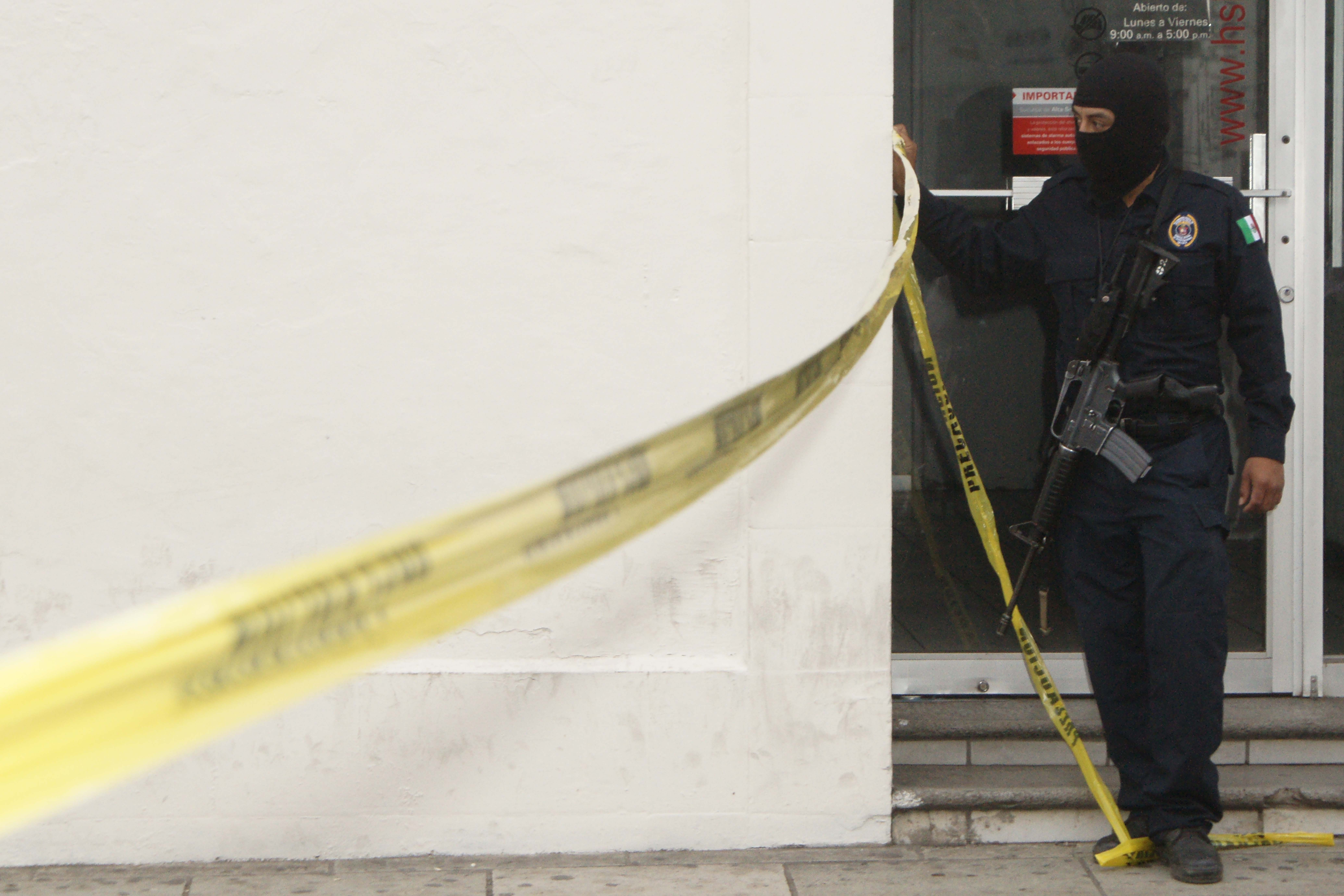 Dos de cada 10 hogares de Oaxaca fueron víctimas de un delito en 2020, señala Inegi