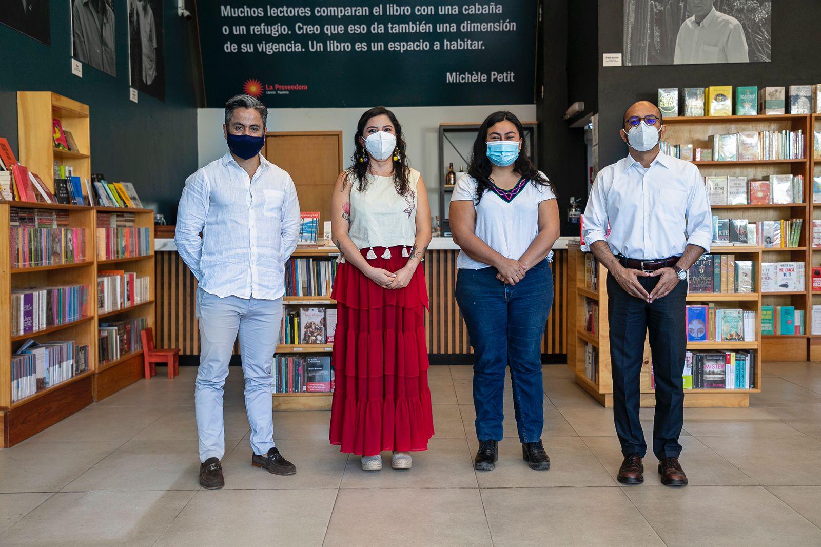 Confirma FILO actividades presenciales en 17 sedes, 5 de ellas fuera de la ciudad de Oaxaca